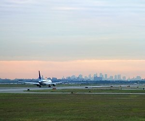 New York Airport